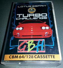 Lotus Esprit Turbo Challenge - TheRetroCavern.com  - 1
