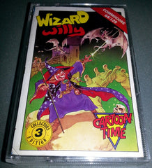 Wizard Willy - TheRetroCavern.com  - 1