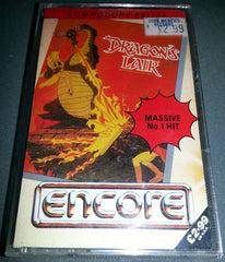 Dragons Lair - TheRetroCavern.com  - 1