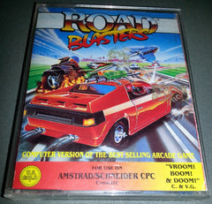 Roadblasters   (Road Blasters) - TheRetroCavern.com  - 1