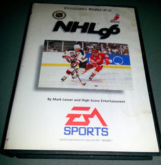 NHL 96 - TheRetroCavern.com  - 1