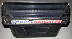 Sonic & Knuckles - TheRetroCavern.com