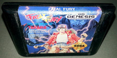 Fatal Fury - TheRetroCavern.com