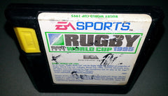 Rugby World Cup 1995 - TheRetroCavern.com