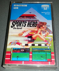 Sports Hero - TheRetroCavern.com  - 1