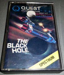 The Black Hole - TheRetroCavern.com  - 1