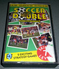 Soccer Double  (Compilation) - TheRetroCavern.com  - 1