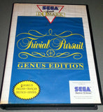 Trivial Pursuit - Genus Edition - TheRetroCavern.com  - 1