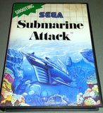 Submarine Attack - TheRetroCavern.com  - 1