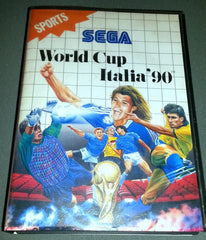 World Cup Italia '90 - TheRetroCavern.com  - 1