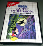Castle Of Illusion Starring Mickey Mouse - TheRetroCavern.com  - 1