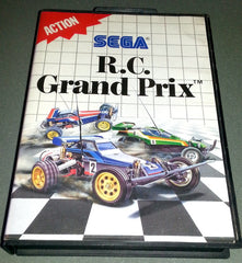 RC / R.C. Grand Prix - TheRetroCavern.com  - 1