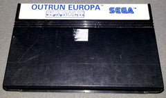 Outrun Europa - TheRetroCavern.com