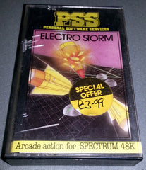 Electro Storm - TheRetroCavern.com  - 1