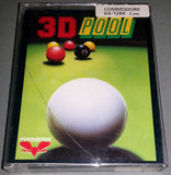 3D Pool - TheRetroCavern.com  - 1