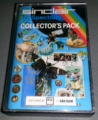 Collector's Pack - TheRetroCavern.com  - 1