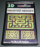 Haunted Hedges - TheRetroCavern.com  - 1