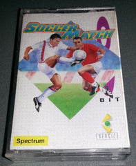 Soccer Match - TheRetroCavern.com  - 1