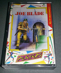Joe Blade - TheRetroCavern.com  - 1
