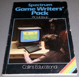 The Spectrum Games Writers' Pack