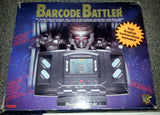 Barcode Battler - Commerce Conflict   (Tomy/Epoch) - TheRetroCavern.com  - 1