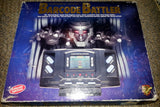 Barcode Battler - Commerce Conflict (FAULTY)   (Tomy/Epoch) - TheRetroCavern.com  - 1