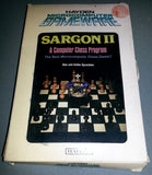 Sargon II Chess - TheRetroCavern.com  - 1