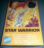 Star Warrior - TheRetroCavern.com  - 1