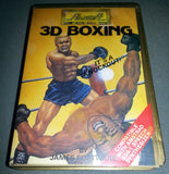 3D Boxing - TheRetroCavern.com