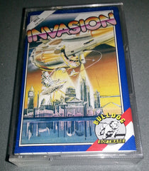 Invasion - TheRetroCavern.com  - 1