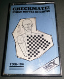 Checkmate! - First Moves In Chess - TheRetroCavern.com  - 1