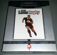 Jonah Lomu Rugby - TheRetroCavern.com  - 1