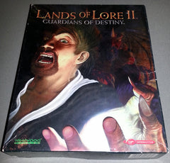 Lands Of Lore II  /  2 - Guardians Of Destiny - TheRetroCavern.com  - 1
