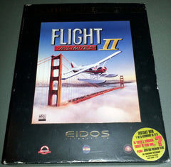 Flight Unlimited II  /  2 - TheRetroCavern.com  - 1