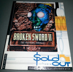 Broken Sword II - The Smoking Mirror