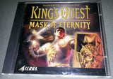 King's Quest - Mask Of Eternity - TheRetroCavern.com  - 1