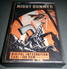 Night Gunner - TheRetroCavern.com  - 1