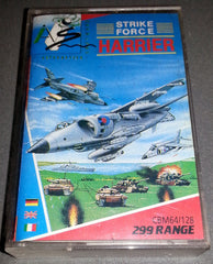 Strike Force Harrier - TheRetroCavern.com  - 1