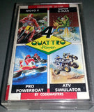 4 Quattro Power   (Compilation) - TheRetroCavern.com