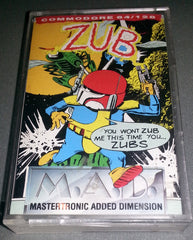 Zub - TheRetroCavern.com  - 1