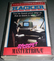 Hacker - TheRetroCavern.com  - 1