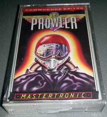 Prowler - TheRetroCavern.com  - 1