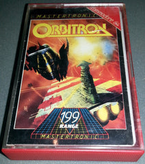 Orbitron - TheRetroCavern.com  - 1