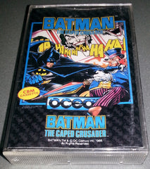 Batman - The Caped Crusader - TheRetroCavern.com  - 1