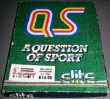 A Question Of Sport - TheRetroCavern.com  - 1