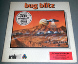 Bug Blitz - TheRetroCavern.com  - 1