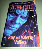 Planescape - Torment (Novel) - TheRetroCavern.com  - 1