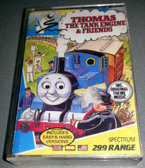 Thomas The Tank Engine & Friends - TheRetroCavern.com  - 1