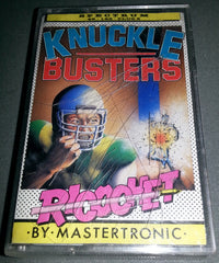 Knuckle Busters - TheRetroCavern.com  - 1