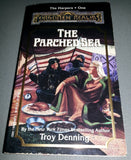 Forgotten Realms - The Parched Sea - The Harpers 1 (Novel)
